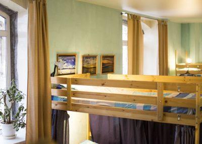12-bed room - Hostel Dostoevsky Kirov
