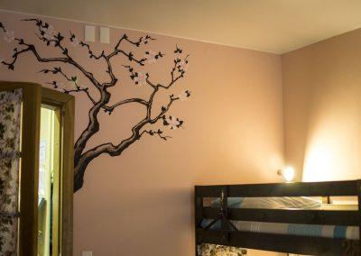 4-bed room - Hostel Dostoevsky Kirov