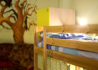 6-bed room - Hostel Dostoevsky Kirov