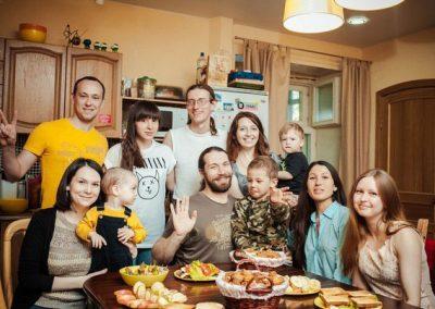 Hostel Dostoevsky Kirov - Official site