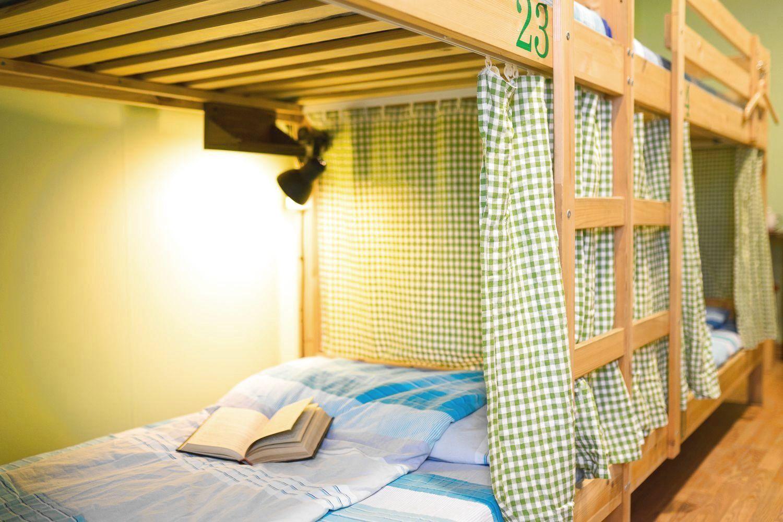 Rooms Hd Hostel Kirov